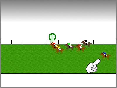 夏競馬の罠2